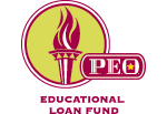 P.E.O. Educational Loan Fund Logo