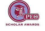P.E.O. Scholar Awards Logo